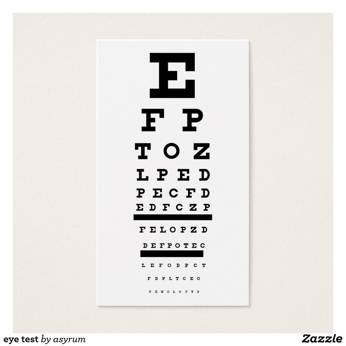 Electric Eye Glasses