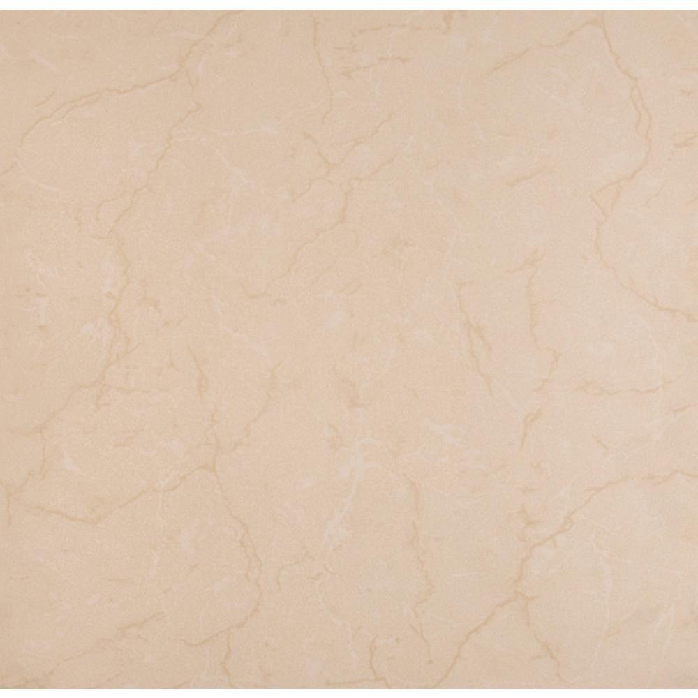Msi Monterosa Beige 20 In X 20 In Porcelain Floor And Wall Tile