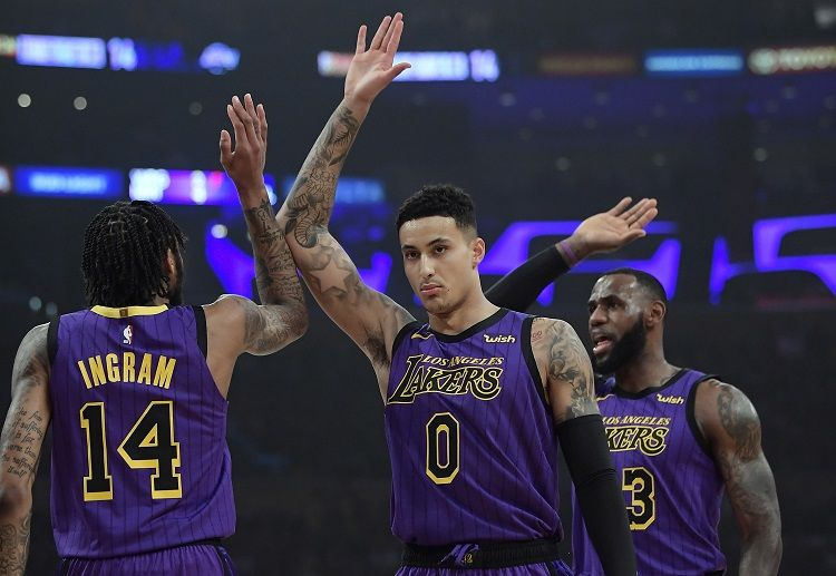 Pin On Lakers For Life