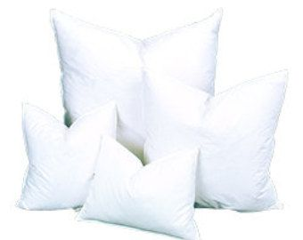 Outdoor Pillow Pillow Inserts Pillows 20x20 Pillow Form By Inserts