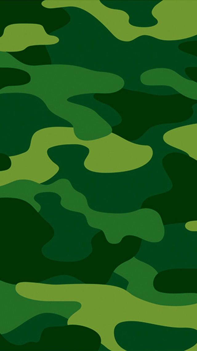 Regular Camo Wallpaper