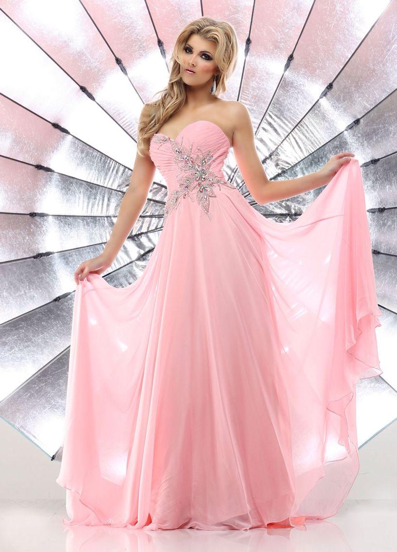 Pretty   Prom dresses   Pinterest