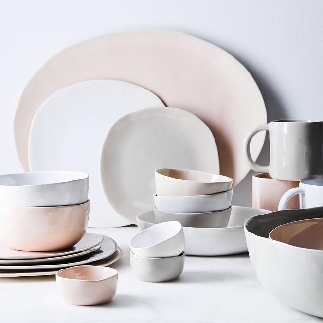 Organic Ceramic Dinnerware In 2020 Organic Ceramics