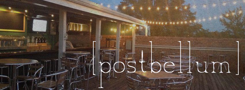 Postbellum Richmond Va Restaurant Bar Facebook Restaurant Places To Eat Richmond