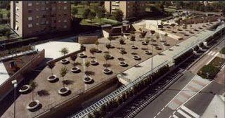 De Amicis Architetti Piazza Incontro tra i Popoli       Settimo Milanese Italy