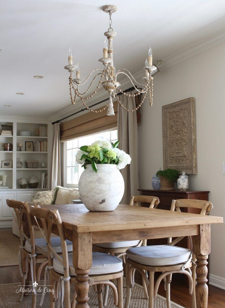 Photo of Ten of the Most Stunning Rustic French Country Chandeliers