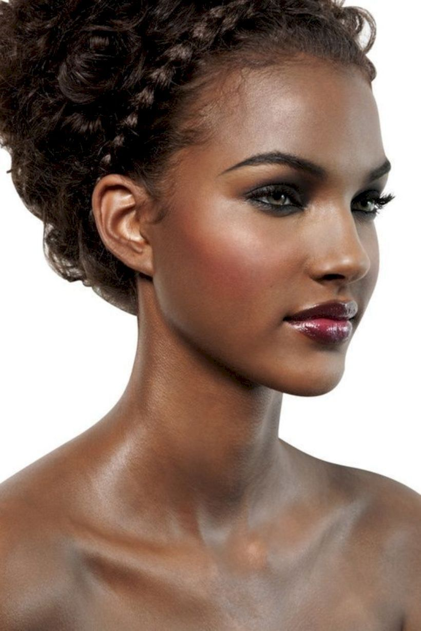 37 Superb African American Hairstyles 2018 - fashionssories.com #africanbeauty