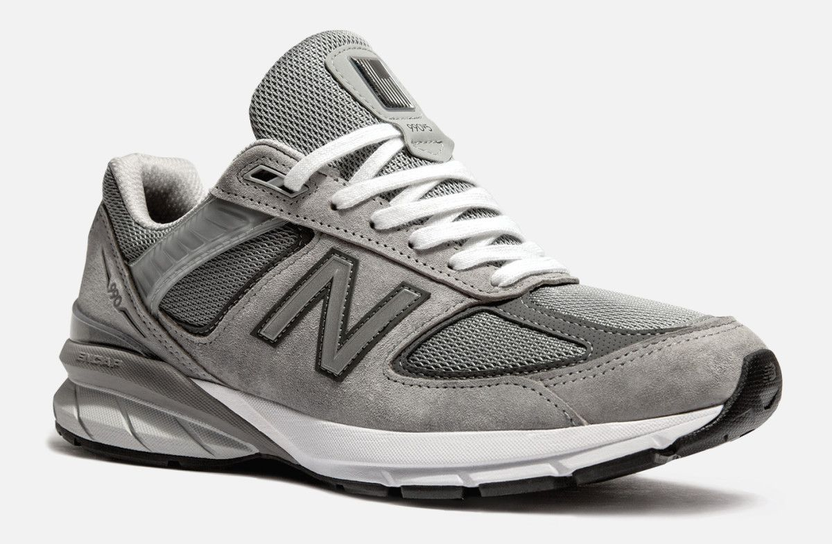 best service 65ef9 58ce7 The New Balance 990 receives its latest update | ACQUIRE ...