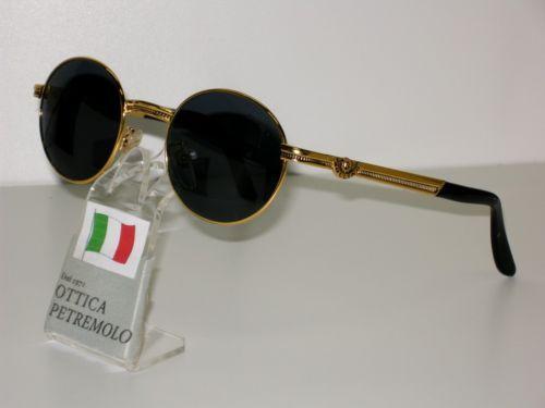 2a20c1190540 ROLLING-682-Uomo-Donna-Occhiale-da-Sole-Vintage-made-in-ITALY-Sunglasses
