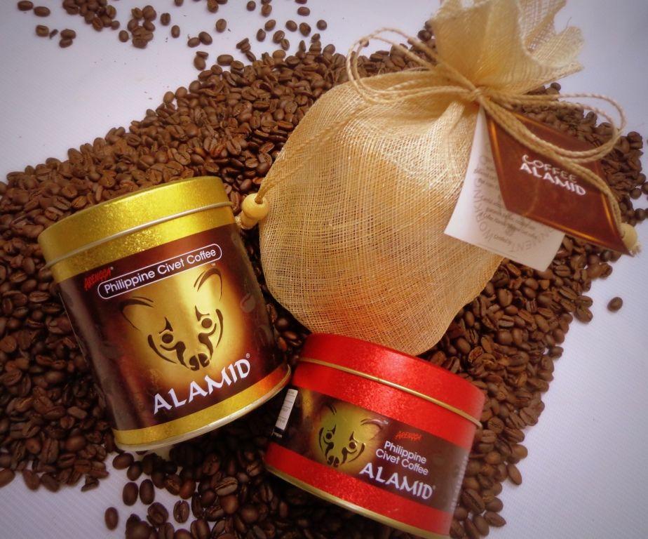 World's rarest brew Wild and authentic Alamid Philippine