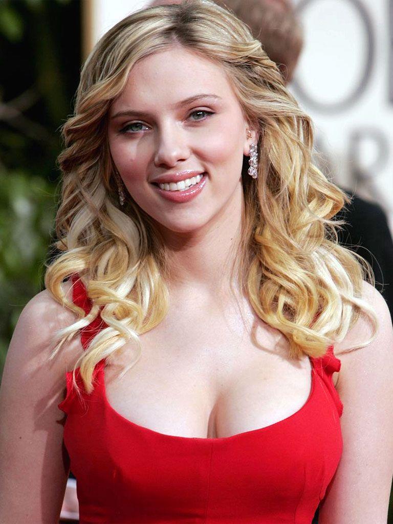 Scarlett johanson picture