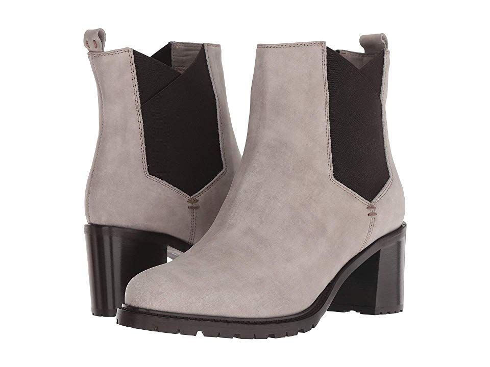 0ade0bb4d0e Ross & Snow Susanna Chelsea Boot (Morning Dove) Women's Shoes ...