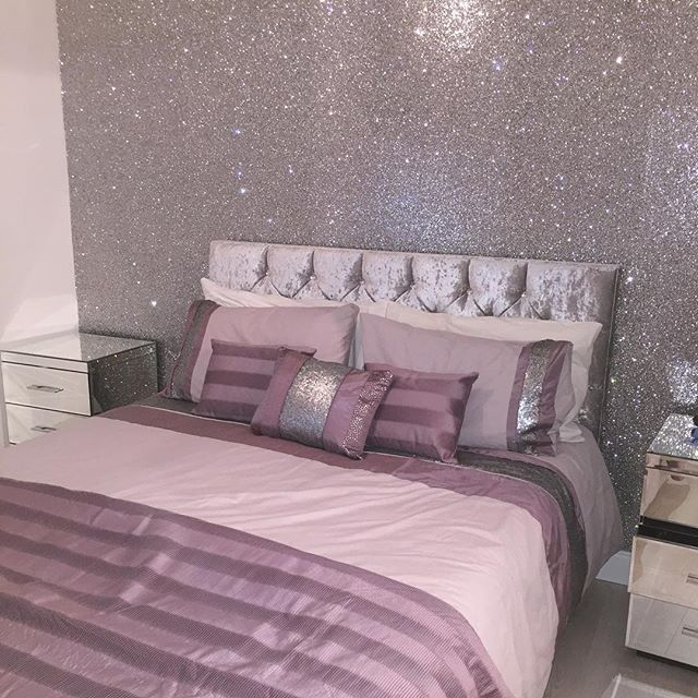Image Result For Glitter Paint Walls Becky S Bedroom