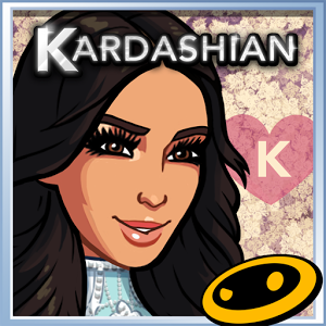 Kimmy K game # I LOVE the backround it's super pretty!!!