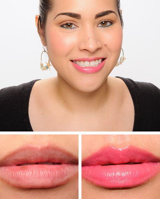 MAC Be a Lady Mineralize Rich Lipstick
