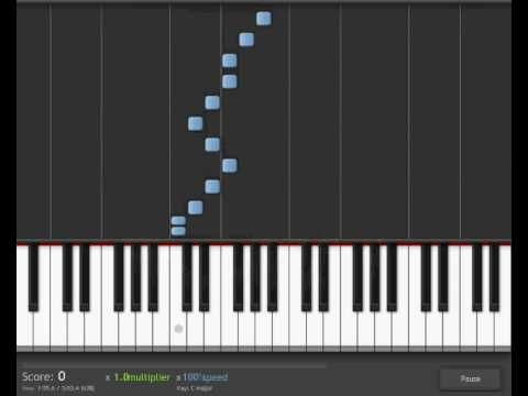 synthesia music creator