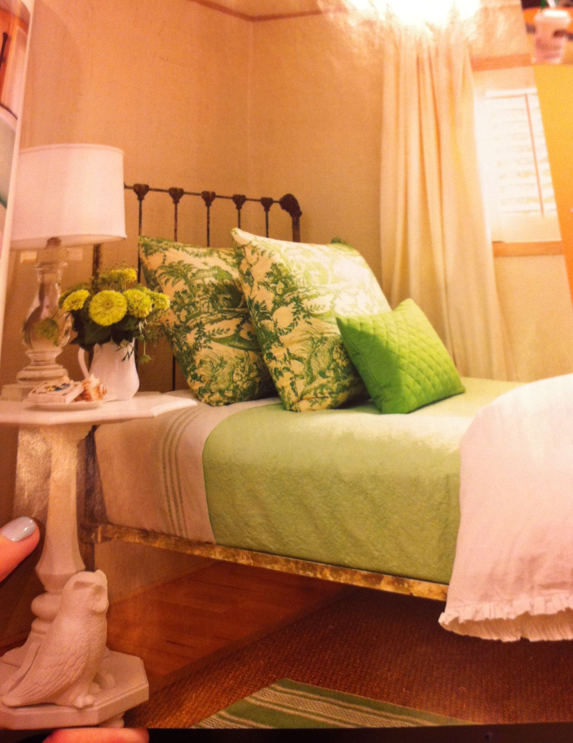 Pin by Kate Landry on bedrooms   Sanctuary bedroom ...