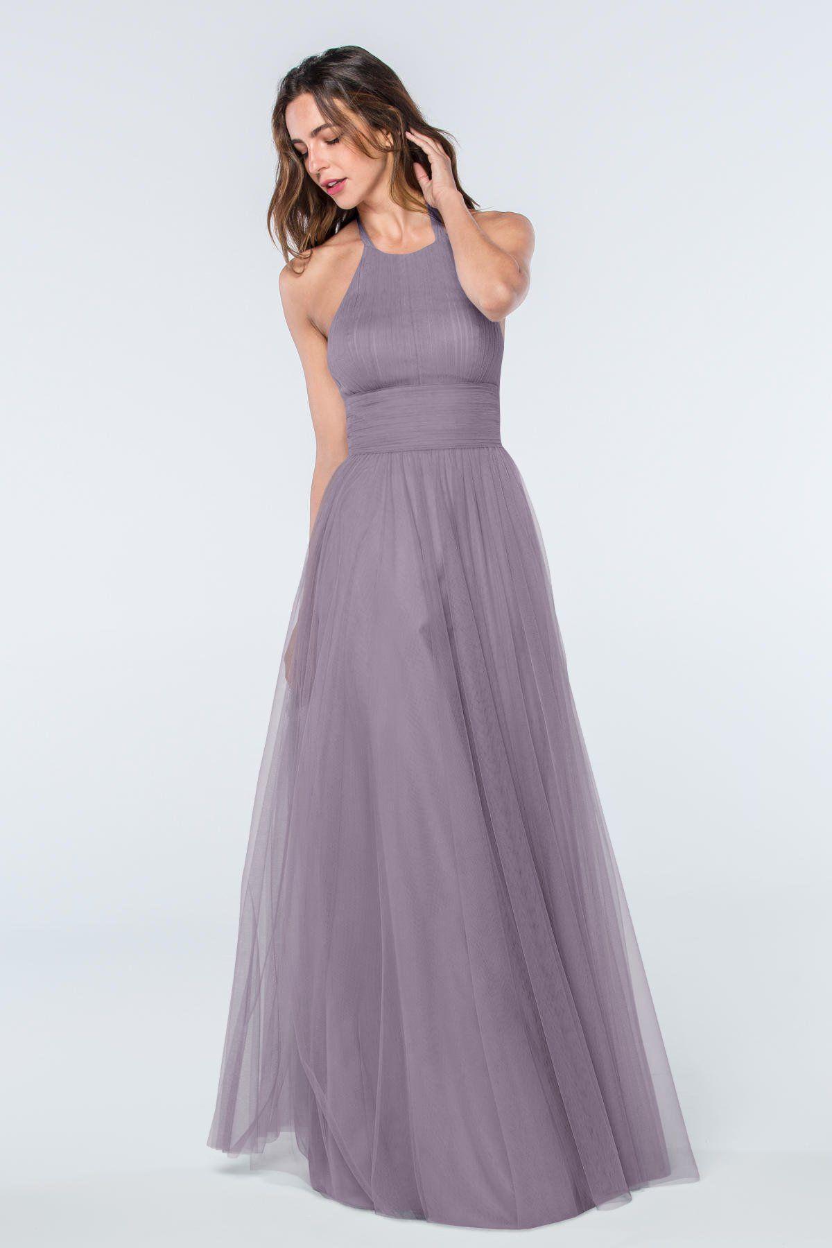 Watters heather my style pinterest bridesmaid bridesmaid