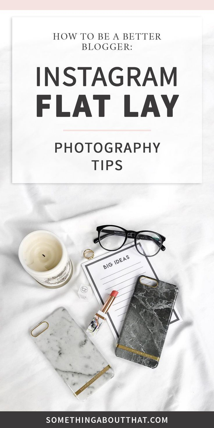 Instagram Flat Lay Photography Tips – Something About That (@jackmise)