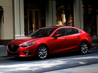 10 Tech Savviest Cars Under 20 000 Kelley Blue Book Mazda 3 Sedan Mazda Mazda 3