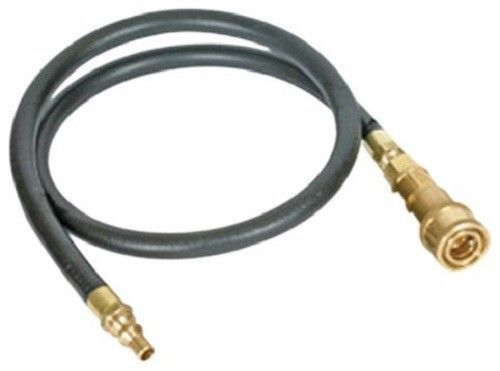 39 Rv Quick Connect Propane Connection Hose Repair Replacement Parts Lp Gas New Gas Hose Rv Campers For Sale Camco