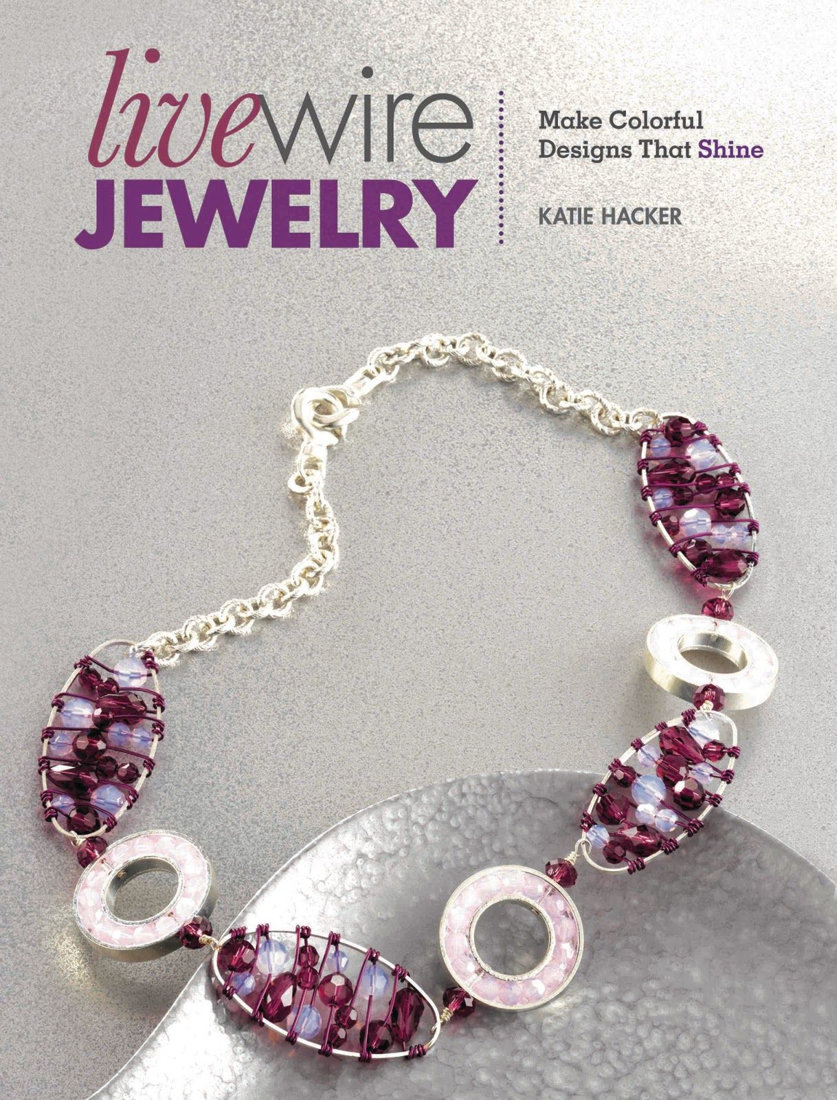 wire jewelry | Live Wire Jewelry: Cover Story | Wired | Pinterest ...