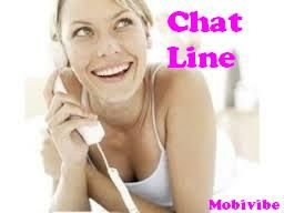 Dating phone chat lines