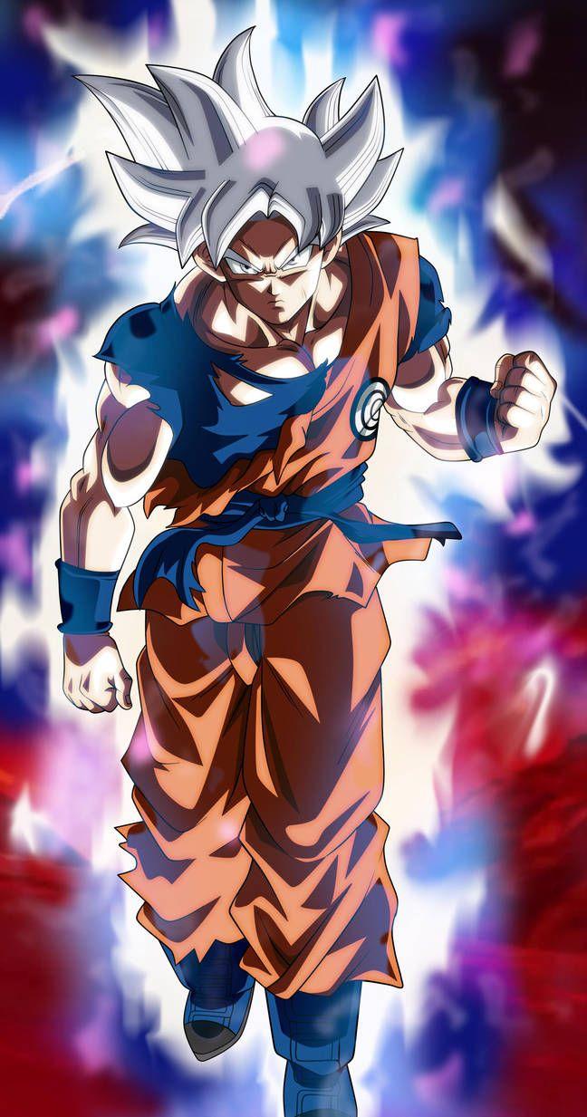 Goku - Vegeta Ssgss render [Xkeeperz] by Maxiuchiha22 on DeviantArt