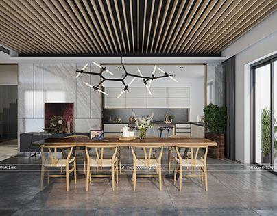 Vinhomes Reverside Team 365 design Villa 365 design Pinterest