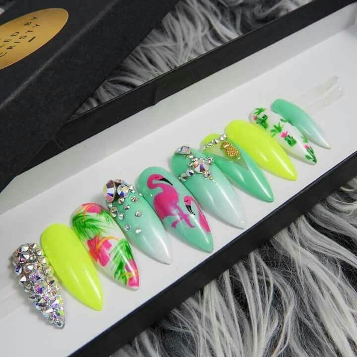 iFollow me for more beautiful nails! pinterest.com/hellowmysunshine ...