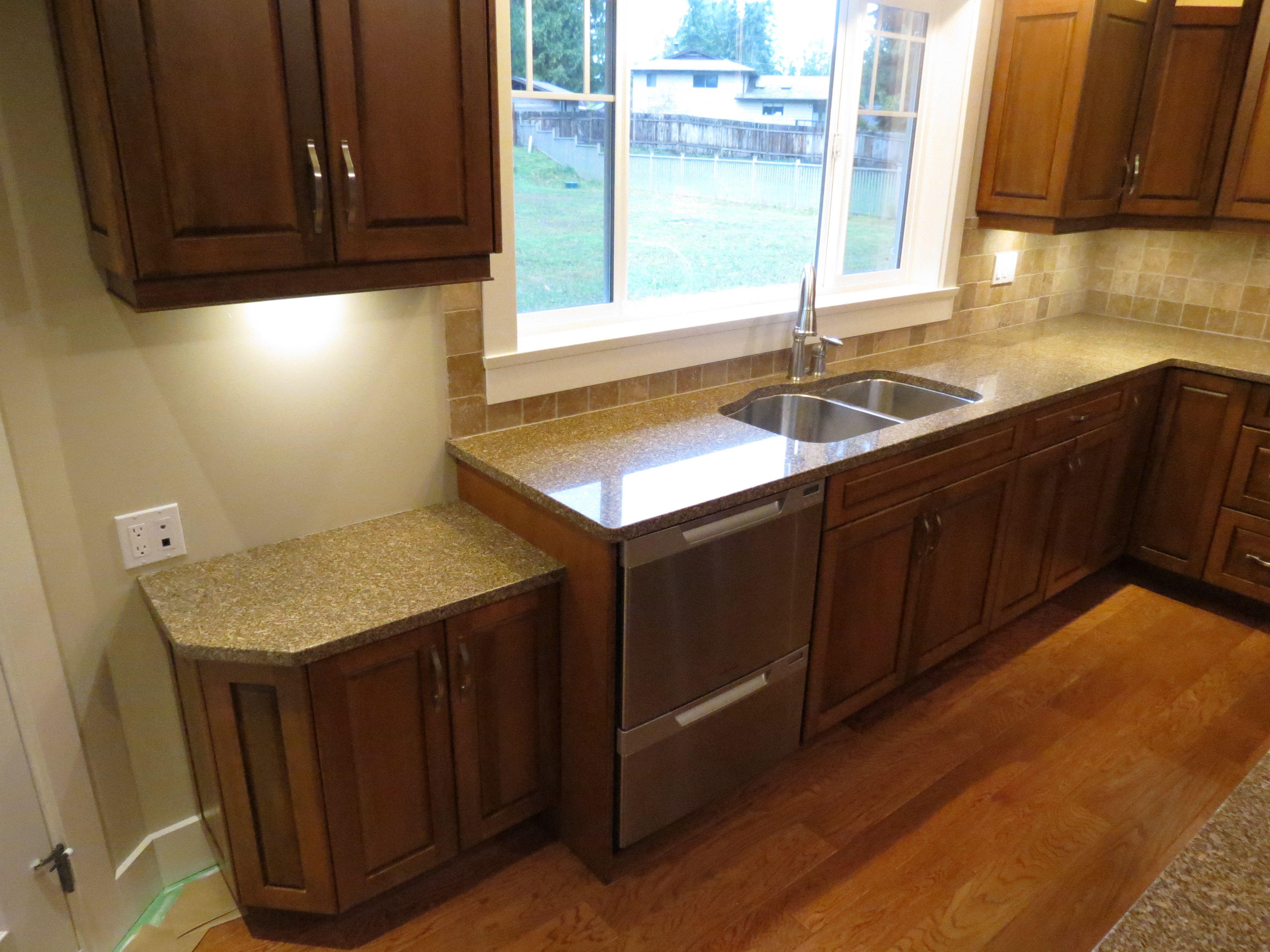Superior Giallo Antico Granite Countertops