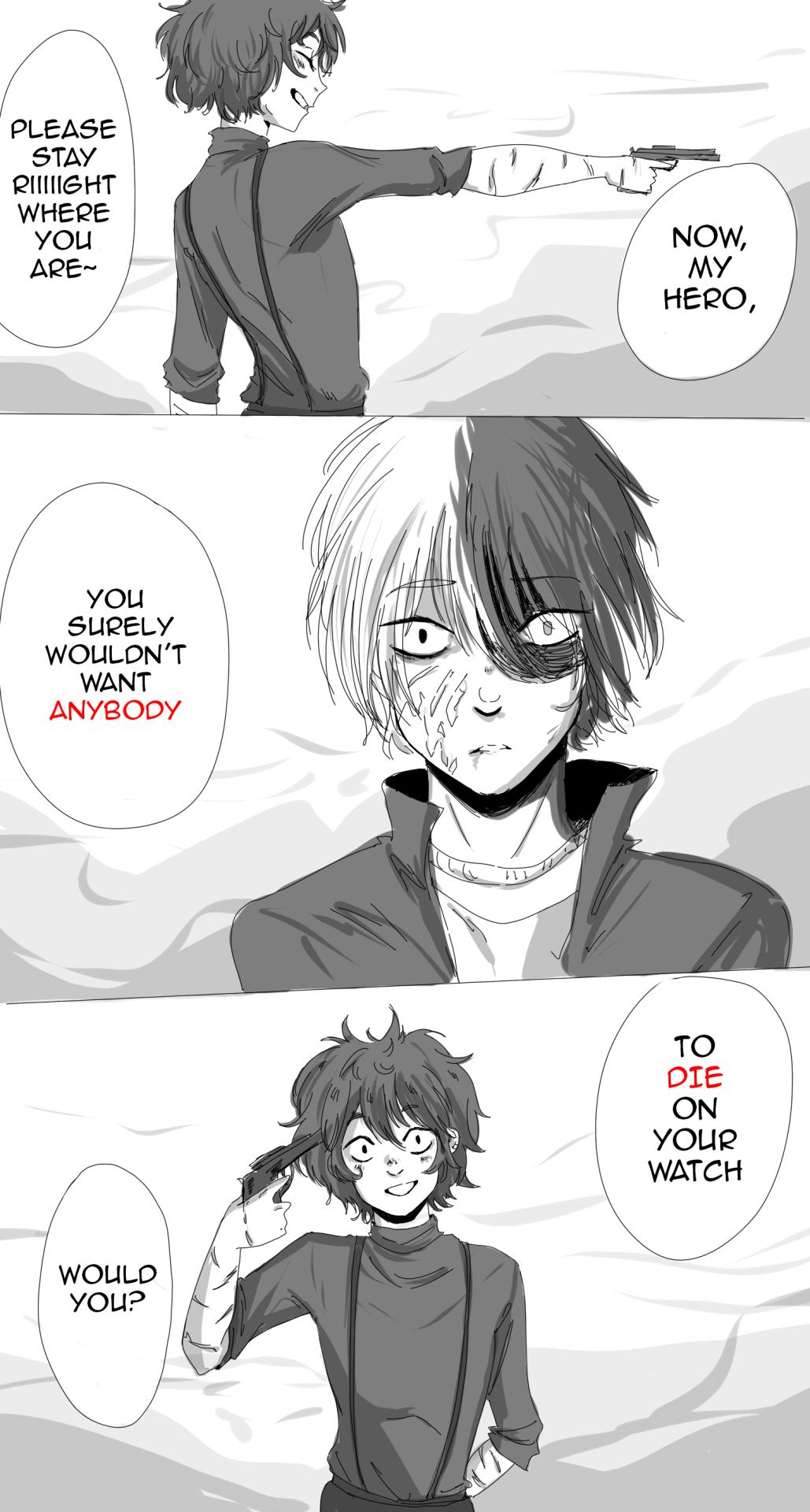 Hhhhhnnngggg   mha   Hero, My hero academia manga, Villain deku