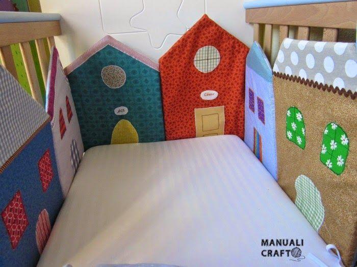 Manualicraft - Amigurumi, scrap y costura creativa