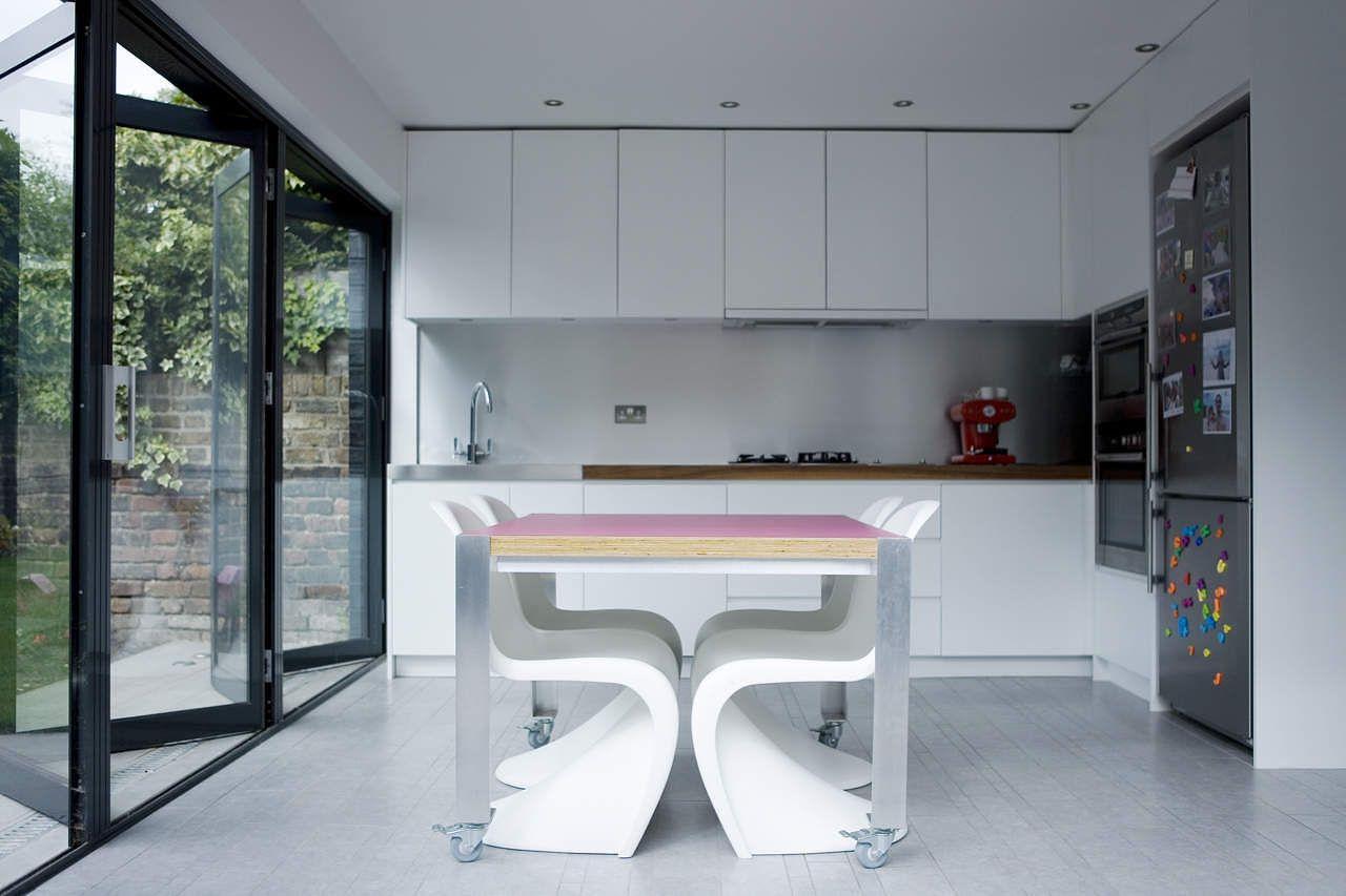 Product Review: sliding folding doors / bi-fold doors | House ideas ...