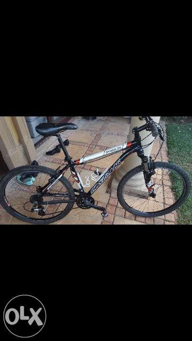 R 1 700 Good Condition Mountain Bike For Sale Medium Frame 26