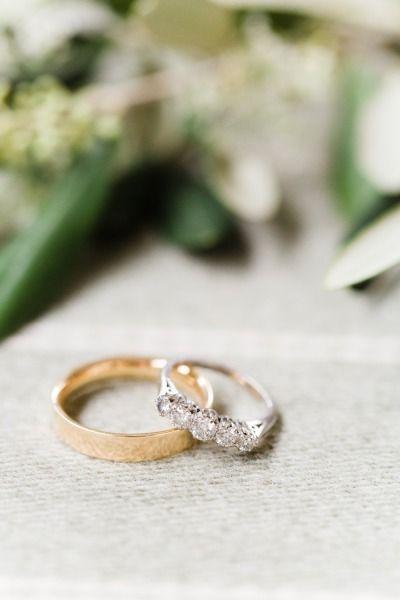 Organic Style Netherlands Wedding Wedding Weddings and Ring