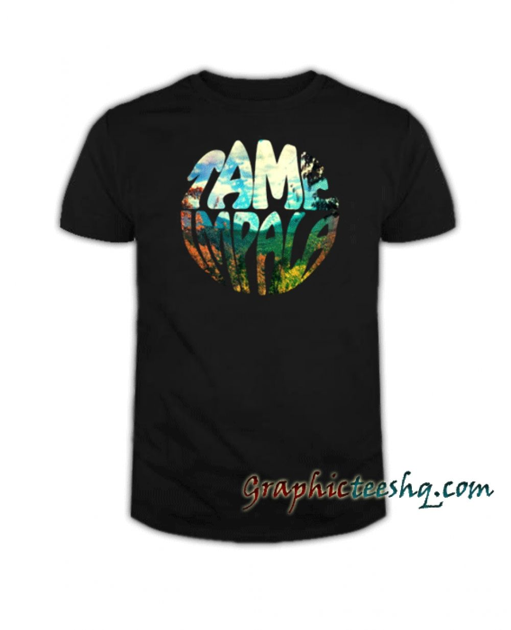 697ea8f46c31 Tame Impala Innerspeaker Tee Shirt Price: 13.50 #style #fashion #tshirts # tee #tshirtdesign#instafashion #black #cute #art #amazing#funny #webstagram  #lol ...