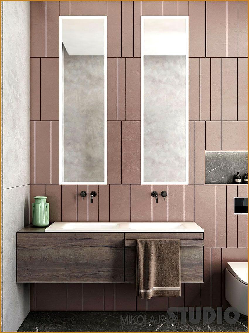 50 Ideen Fur Badmobel Die Sie Und Ihr Bad Auf Raffinierte Weise Verschonern In 2020 Badezimmer Dekor Modernes Badezimmerdesign Badezimmer
