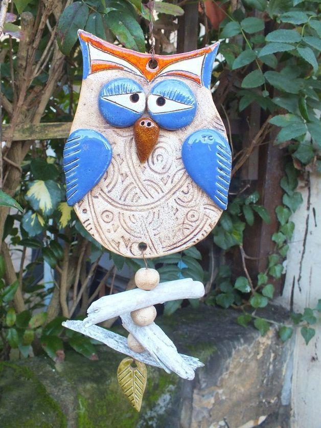 pin von hana kadav auf keramika pinterest keramik keramik eule und eule. Black Bedroom Furniture Sets. Home Design Ideas