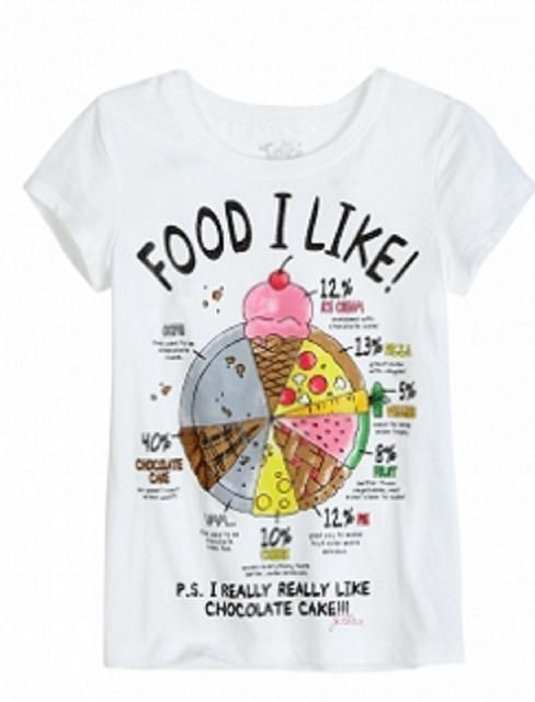Cute T Shirt From Shopjustice Com Girls Fashion Clothes Girl Outfits Justice Clothing