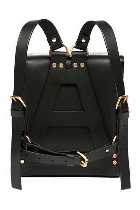 cf26d4808a466 Kutu çantalar bu sene de moda... | deri çanta | Backpack bags, Bags ...