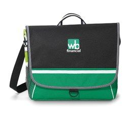 *New! - Midtown Messenger Bag