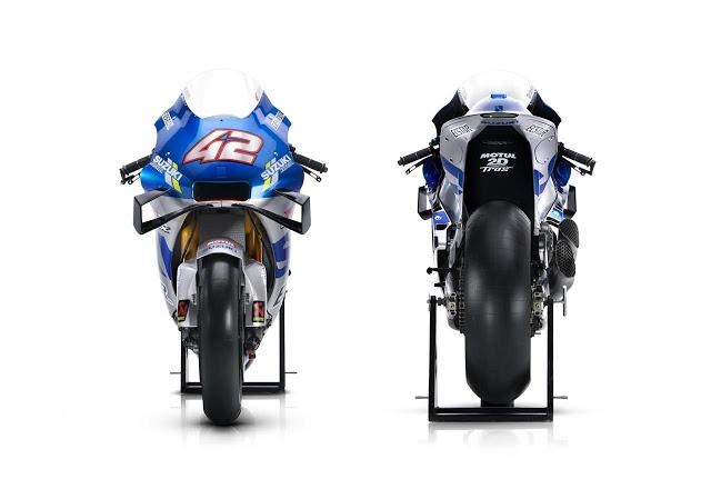 2020 Suzuki GSXRR MotoGP in 2020 Suzuki gsx, Racing