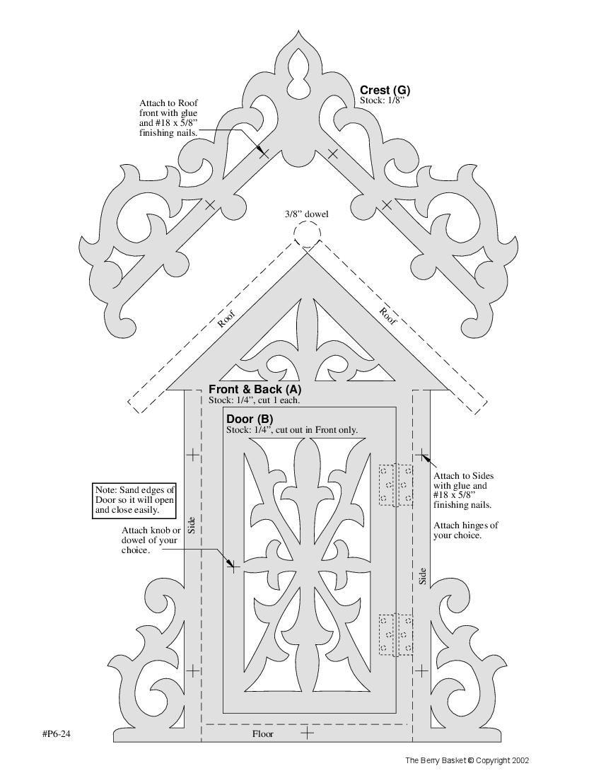 23591_535e70a8446b8.jpg (850×1100) | Kıl Testere Desenleri | Pinterest