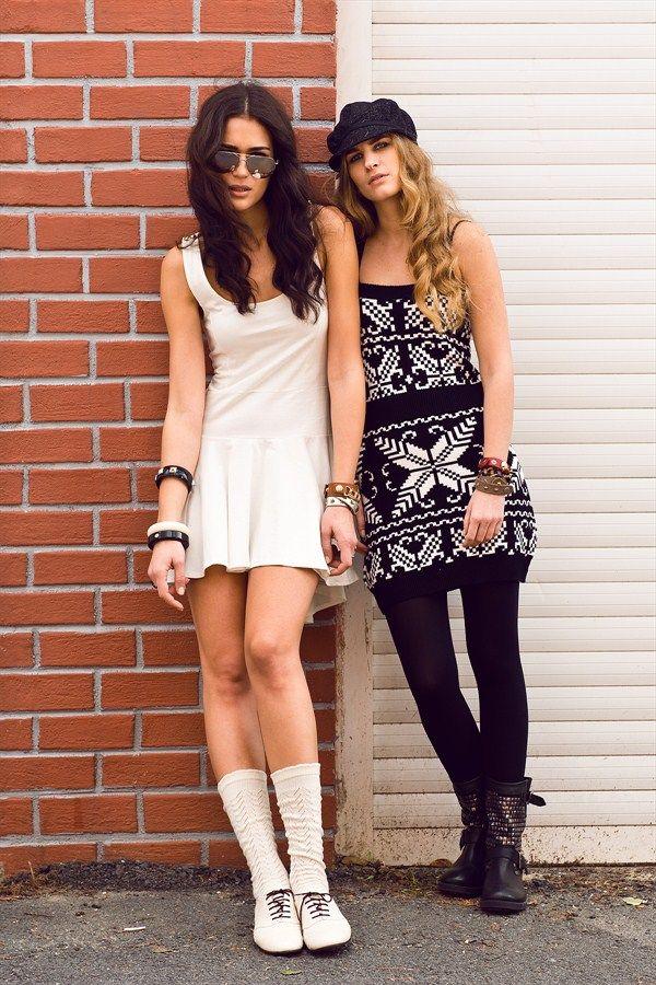 Oxxo Kirik Beyaz Elbise Hot Divkordress 39 Indirimle 29 99 Tl Trendyol Da Kiyafet Elbise Trendler