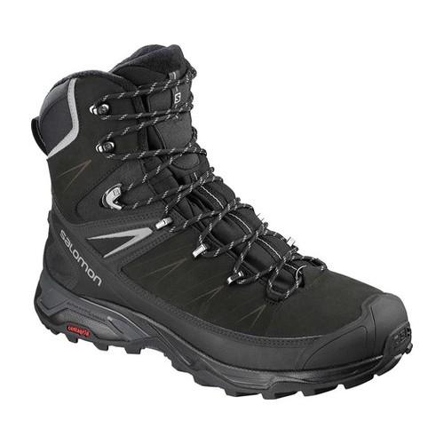 82d94f13a4a Men's Salomon X Ultra 2 ClimaSalomon Waterproof Winter Boot Boots