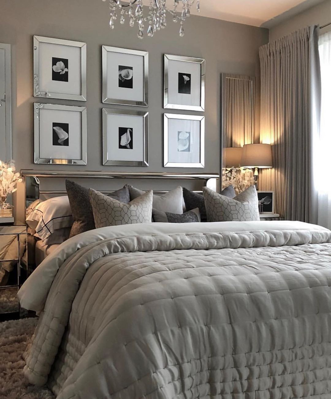 sage on instagram follow glamhomedecorr for more home on unique contemporary bedroom design ideas for more inspiration id=84198