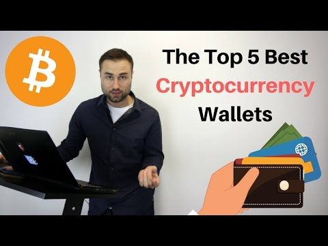 Best online wallet for cryptocurrency