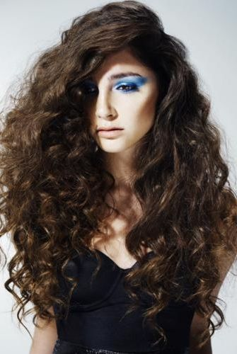 Cool 1000 Images About Curly Hairs On Pinterest Curly Hairstyles Short Hairstyles Gunalazisus