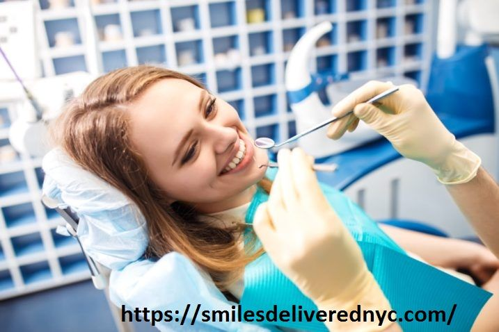 #Dentist #office #near #me   Smiles Delivered NYC Affordable Dental Care To
